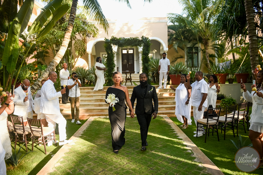 Hacienda del Mar Puerto Venturas Wedding Photography